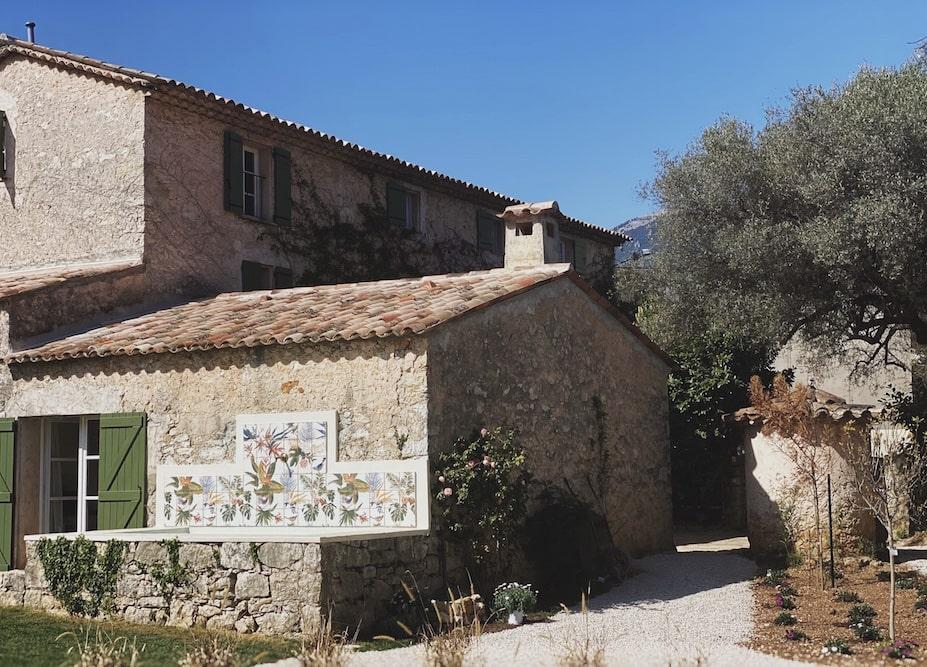 Maison Mastrorelli