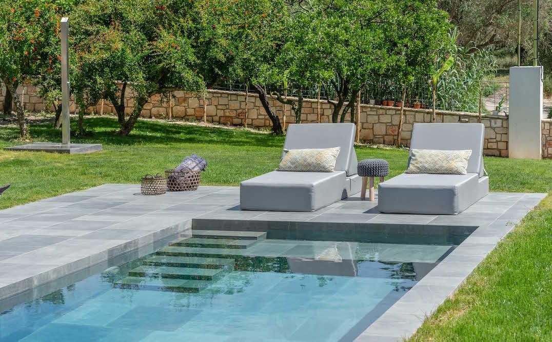 Leeda's villas - The Classic Cottage