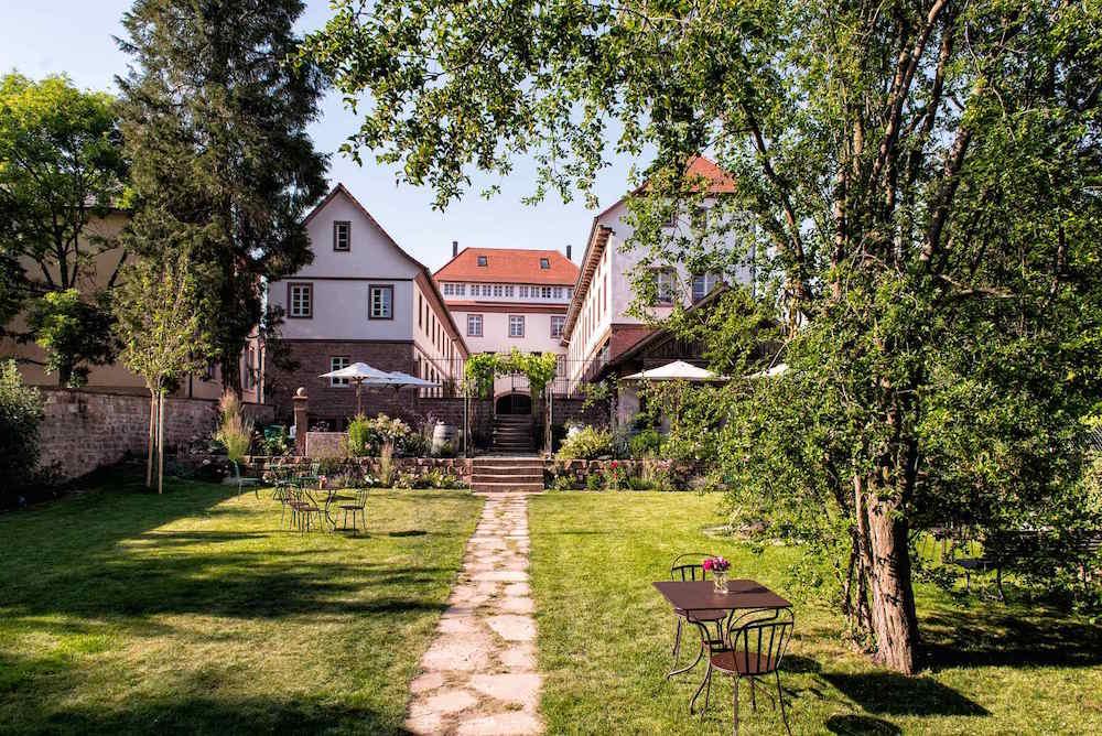Palais Wunderlich