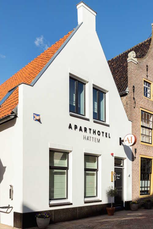 Aparthotel Hattem