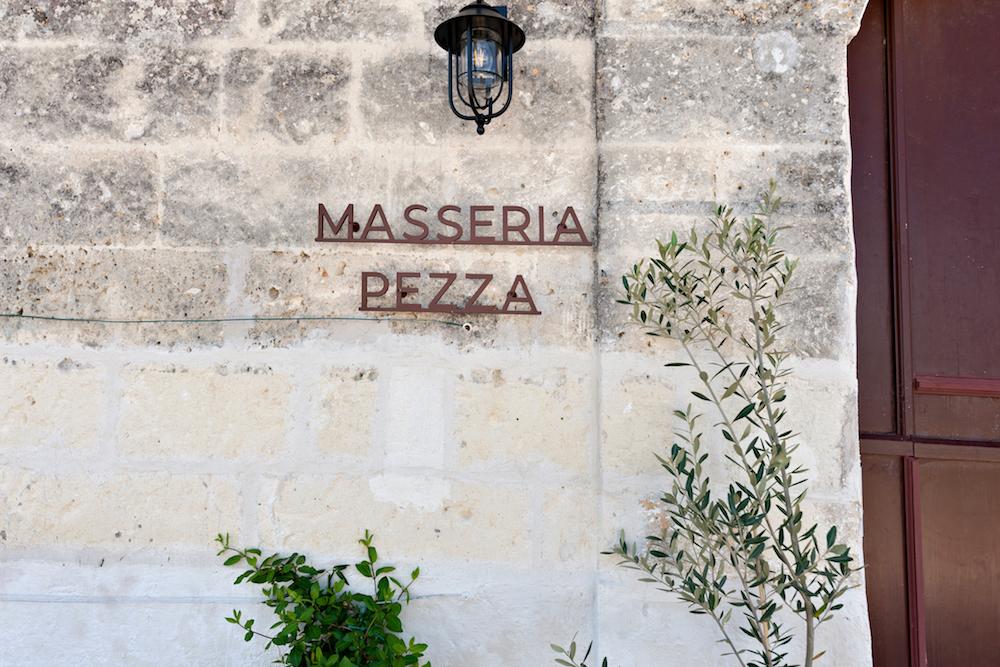 Masseria Pezza