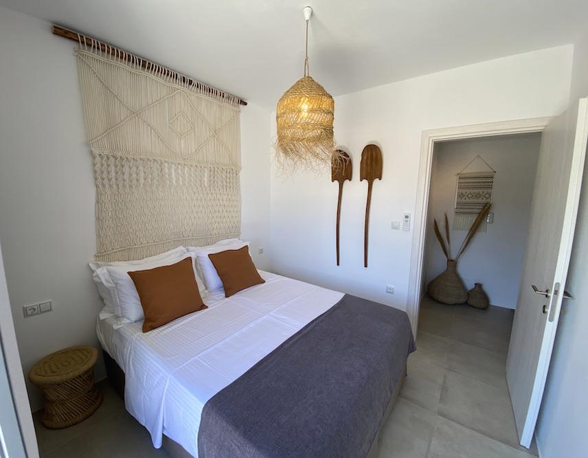 Villa Ypsilon Naxos