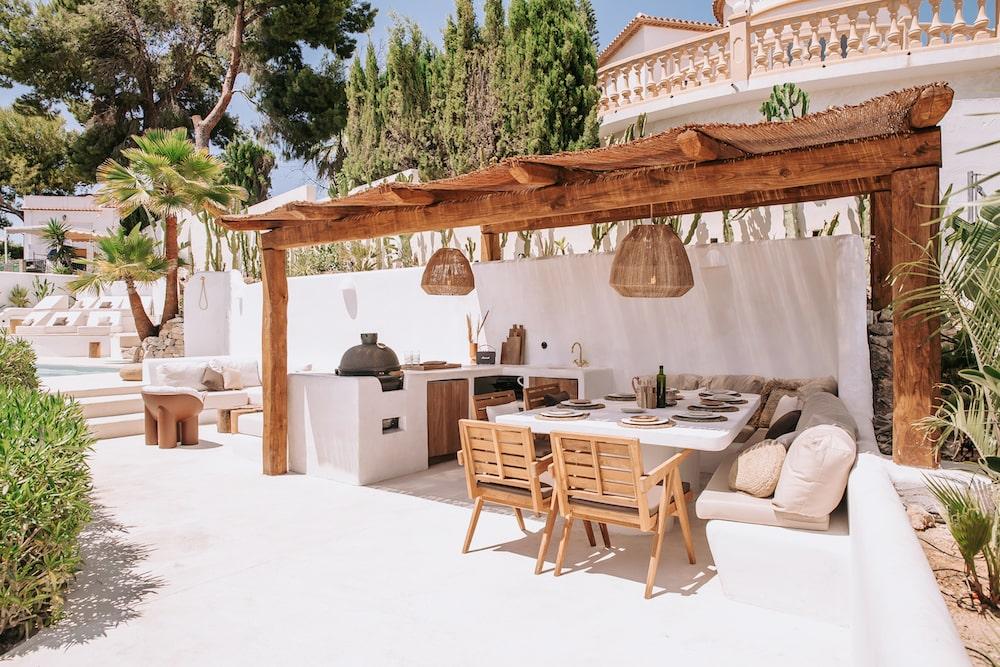 The June Boutique Villa