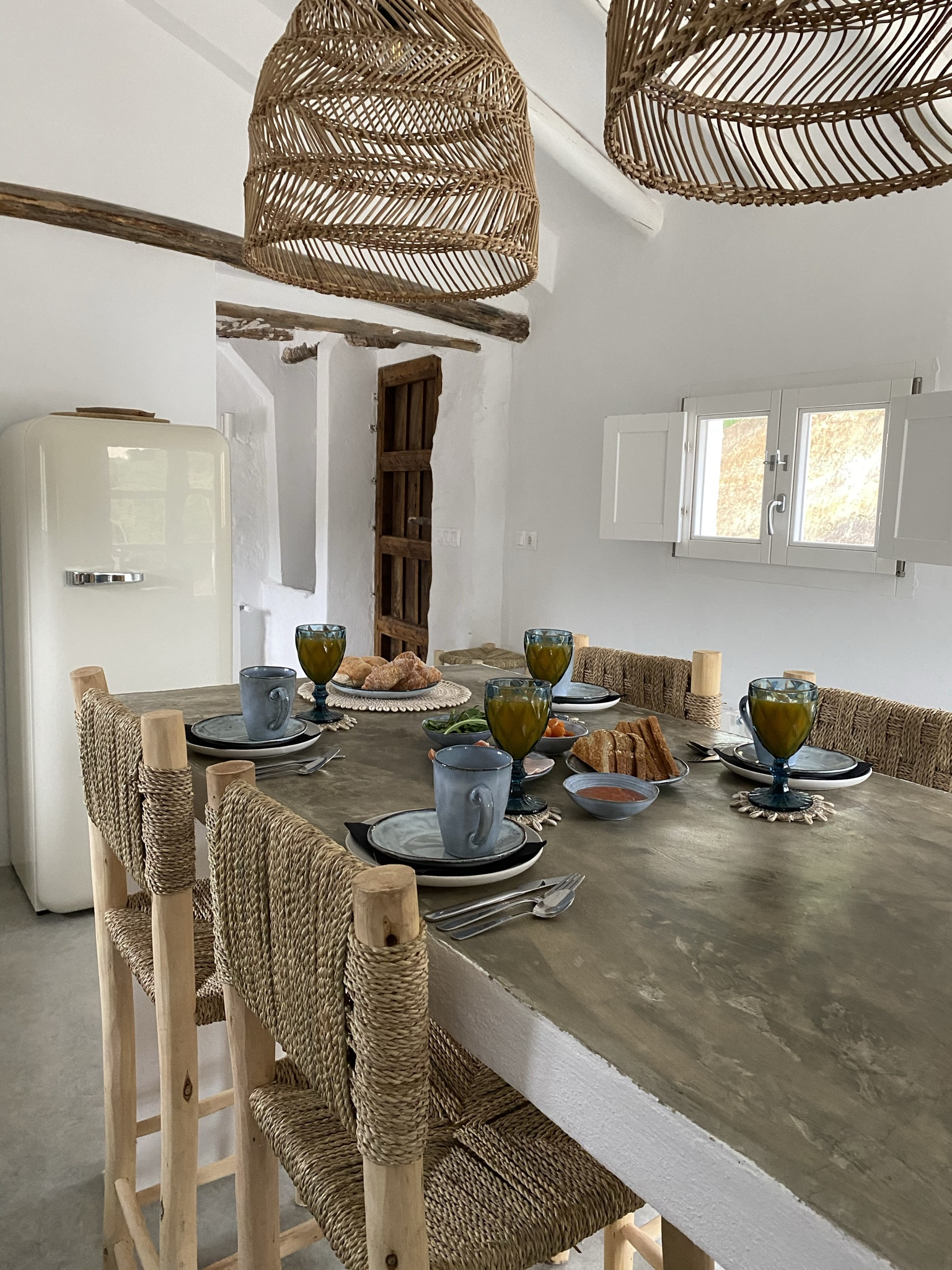Casa Nuba